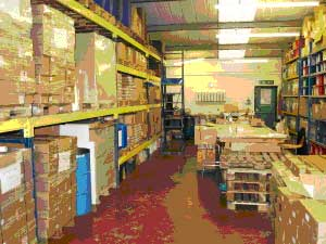 Dimamine Warehouse 6